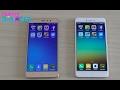 Redmi Note 4 vs Redmi Note 3 SpeedTest Comparison