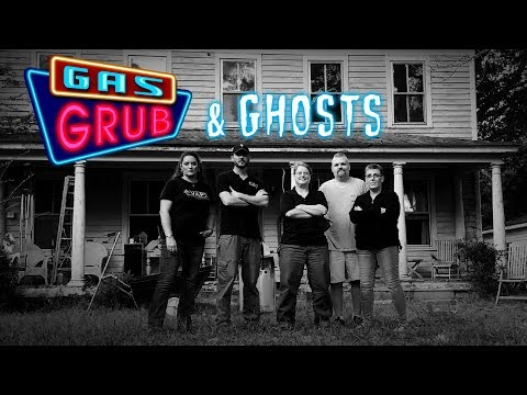 Night at a Haunted Farm - Gas, Grub, and Ghosts