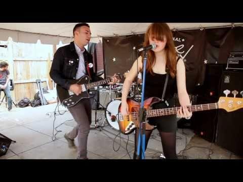 Dizzy Eyes - SXSW 2011