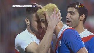أهداف مباراة المنامة 2-1 المحرق | نهائي كأس ملك البحرين 2017