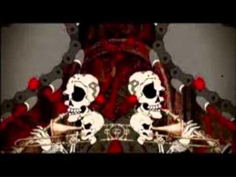 A little piece of heaven (lyrics) - Avenged Sevenfold