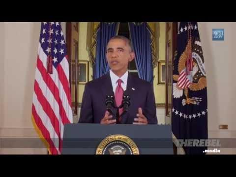 Obama leaves Yemen in the hands of Saudi Arabia