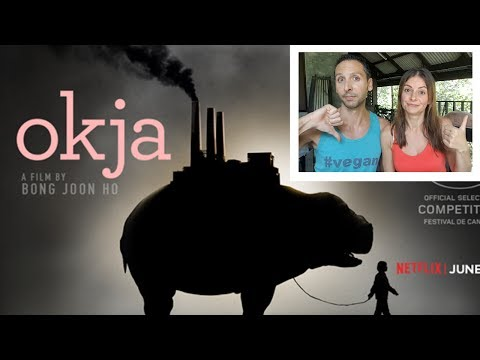 Okja Netflix Film Review