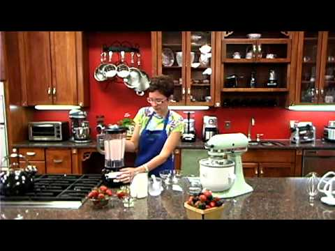 Treat yourself to homemade ice cream with kitchenaid youtube for Keeping a kosher kitchen