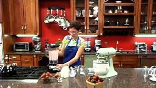 Treat Yourself to Homemade Ice Cream with KitchenAid