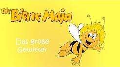 Die Biene Maja - Das große Gewitter - PC Gameplay
