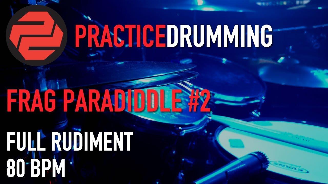 Register | Practice Drumming