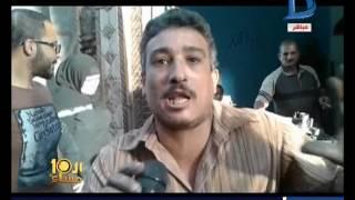 العاشرة مساء| شاهد احدث طرق خطف وبيع الاطفال بمصر