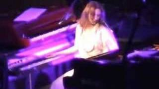 Tori Amos I Cant See New York