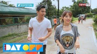 Day Off: Dasuri Choi at Jak Roberto, magbebenta ng gatas ng kalabaw