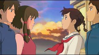 Son of Miyazaki (A Gorō Miyazaki Retrospective)