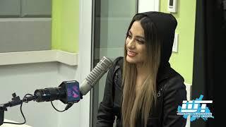 Ally Brooke Talks Solo Career and Future