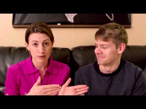 Q&A With Andrew Keenan-Bolger and Kate Wetherhead: What Was Your Most Embarrassing Stage Mishap?