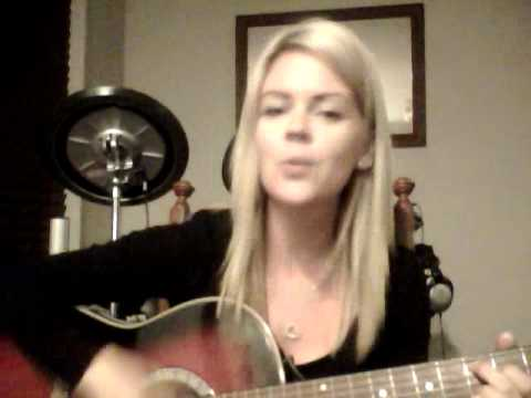 Natasha Gray Cover   Morning Song Jewel)