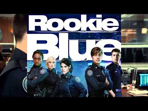 Rookie Blue - Scar that Never Heals - Jeremy Fisher