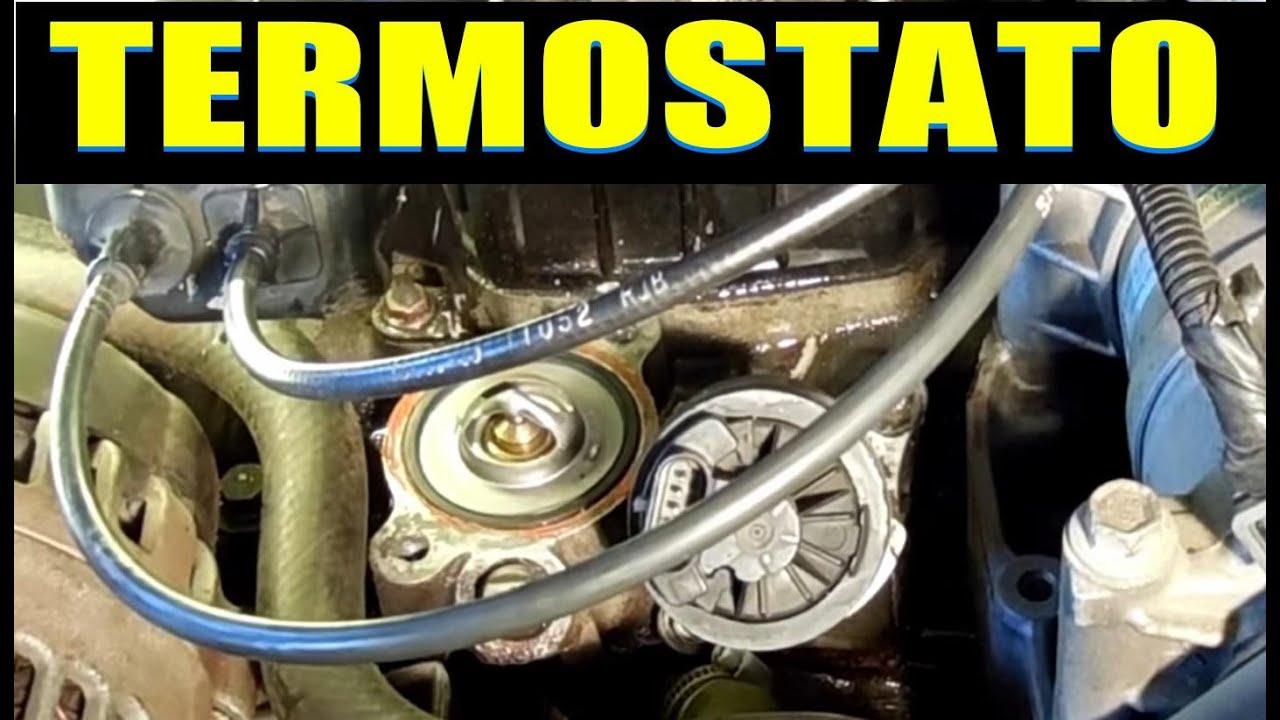 Cambio De Termostato En Camioneta Que Gasta Mucha Gasolina