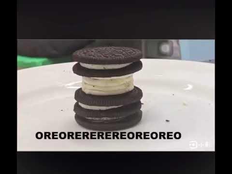 OREO OREOREO MEME