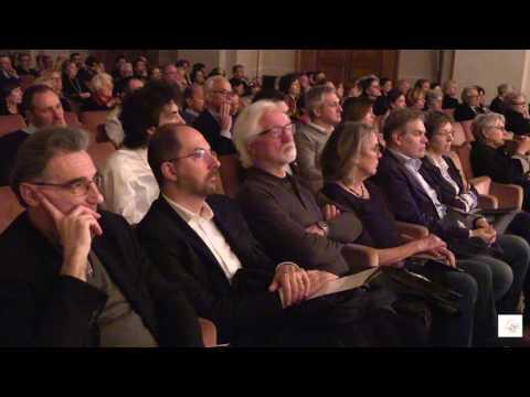 Roberto Cominati: eleganza e bravura