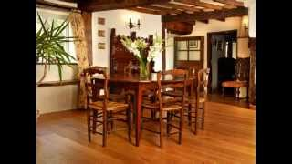 Country Dining Tables.wmv
