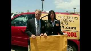 Publishers Clearing House May 31st, 2012 Million Dollar Winner!
