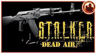 S.T.A.L.K.E.R. DEAD AIR. ОБЗОР ОРУЖИЯ 2. Винтовки, автоматы.