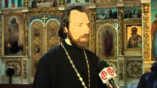 Kovrov TVC 181012  церковь