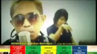 Download Bukan Main Main - Adinda Band (Cocolalavideomusic)