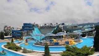 видео Золотая бухта (Абхазия): база отдыха, пляж, цены