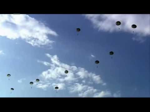Bundeswehr/German Army – Tribut