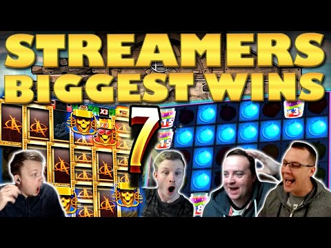 Streamers Biggest Wins – #7 / 2020
