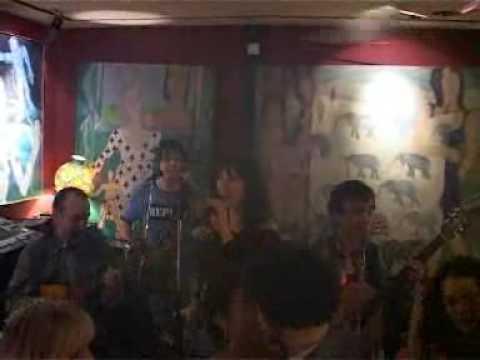 La Luna band