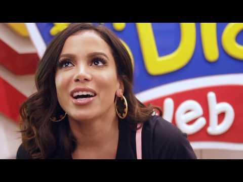 Anitta David Brazil & Vivy Tenório Especial Semana Maluca FM O Dia Web
