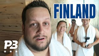Video FINLAND VLOG - Naked and Afraid! download MP3, 3GP, MP4, WEBM, AVI, FLV Agustus 2018