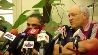 بالفيديو.. مارتن يول يكشف حقيقة رحيله عن الأهلي وانقلابه علي 'إكرامي'