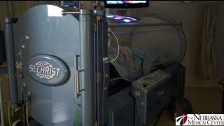 Flesh-Eating Bacteria Treatment - The Nebraska Medical Center