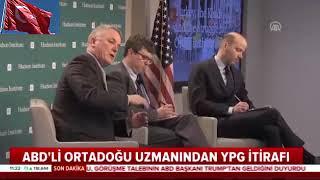 ABD'den YPG itirafı ! - AFRİN SON DAKİKA !