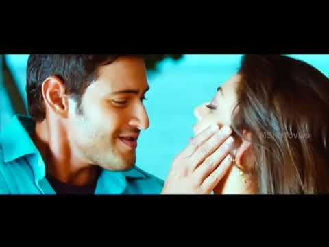 Mahesh Babu Latest Tamil Songs - Chandamama Nilavaye Song - Businessman Movie Songs - Kajal Aggarwal