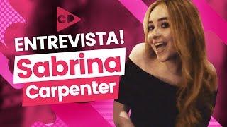 Baixar Sabrina Carpenter fala sobre single novo, relação com fãs e mais! | Conexão POP