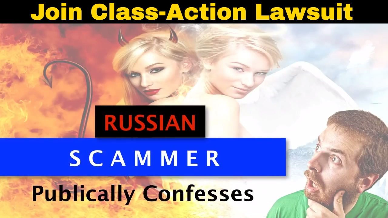 Policy Youtube Russian Scammers