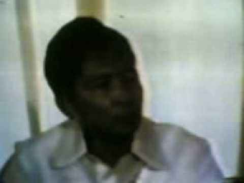 Ferdinand Marcos New Society