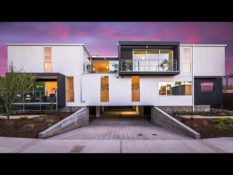 Palms 4  Manhattan Beach  Luxury Real Estate