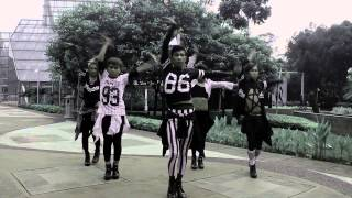 W.A.P Crew #kratingdaeng #powerdance2014