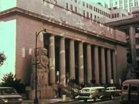 San Francisco History 1963