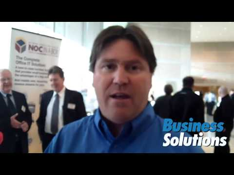 GFI MAX — Channel Transitions VAR/MSP Executive Conference Sponsor