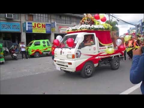 2018 SINULOG SA TAGUM CITY DAVAO DEL NORTE MINDANAO PHILIPPINES