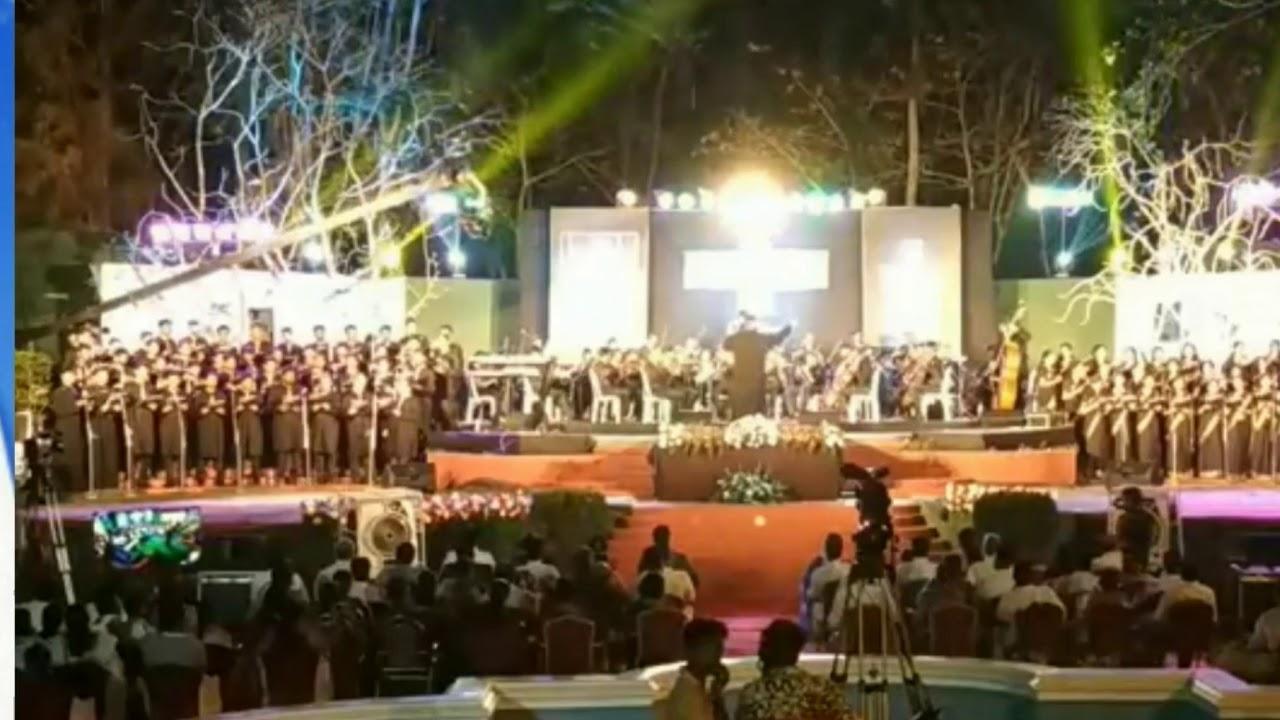 360 - Sadhu Sopanam Symphony Concert