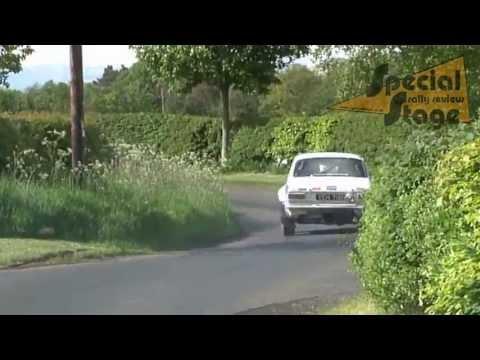 Jim Clark Historic - Mintex British Historic Championship 2013