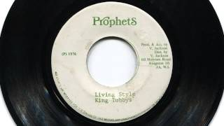 (1976) Tommy McCook & Prophets: Death Trap