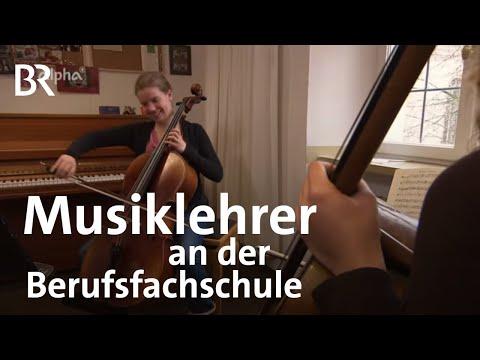 Musiklehrer - Berufsfachschule | Beruf | Ausbildung