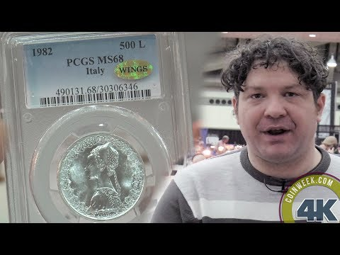 CoinWeek: CoinWeek Submits a New Box of World Coins to WINGS + Results